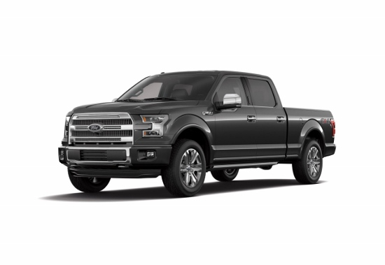 Light Duty Truck Financing