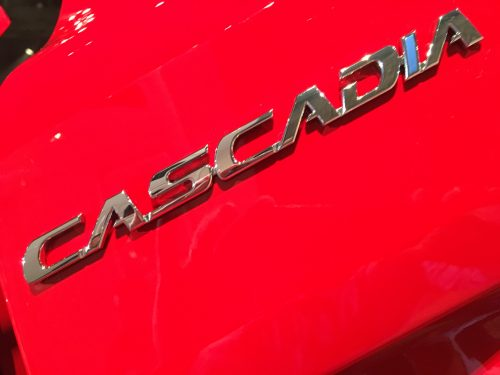 The New Cascadia is Available for Purchase