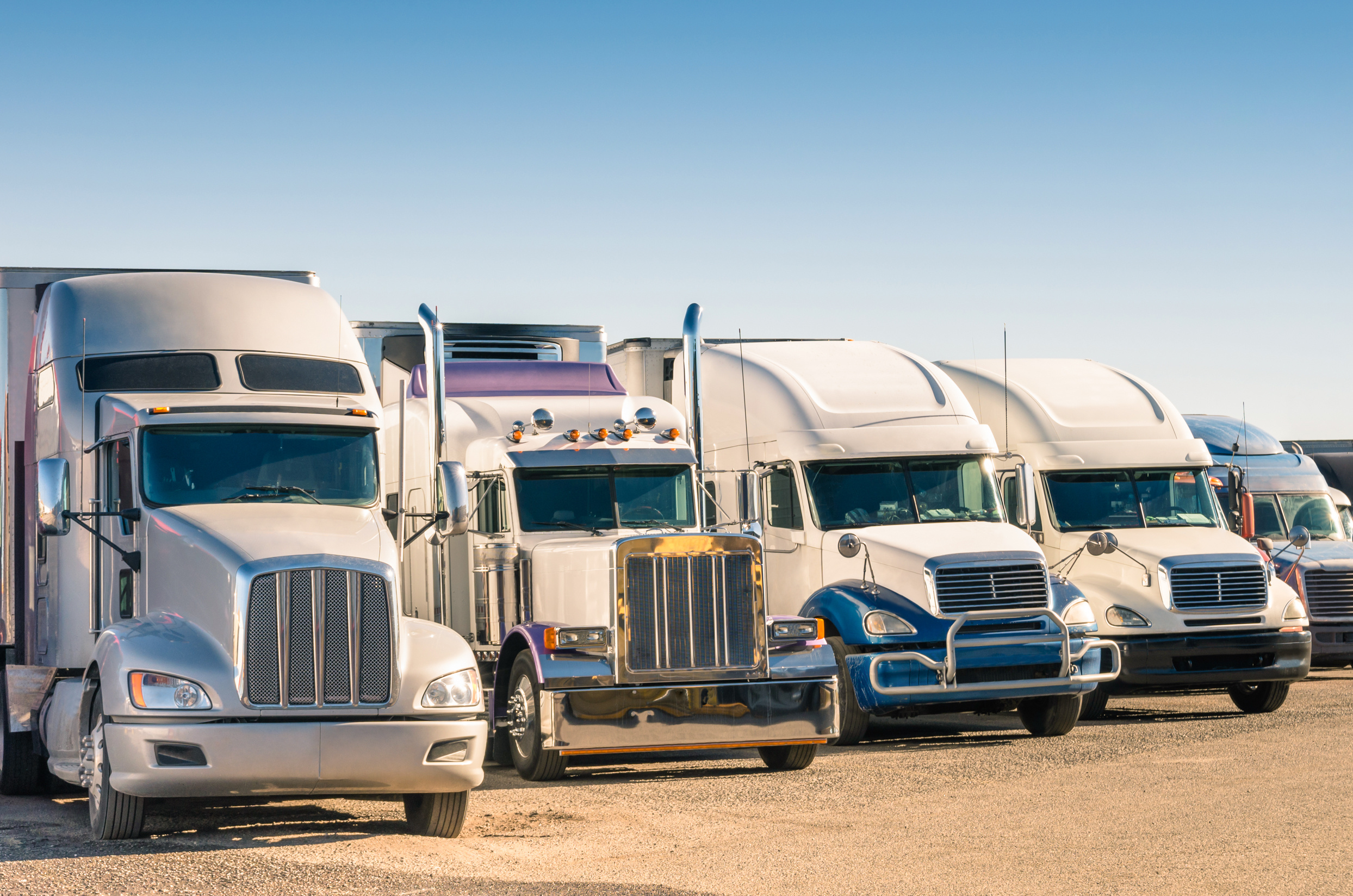 Over-capacity and the freight recession of 2019 (with video) ( Article by FreightWaves Kevin Hill)