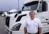 Another Solution for Diminishing Truck Driver Turnover