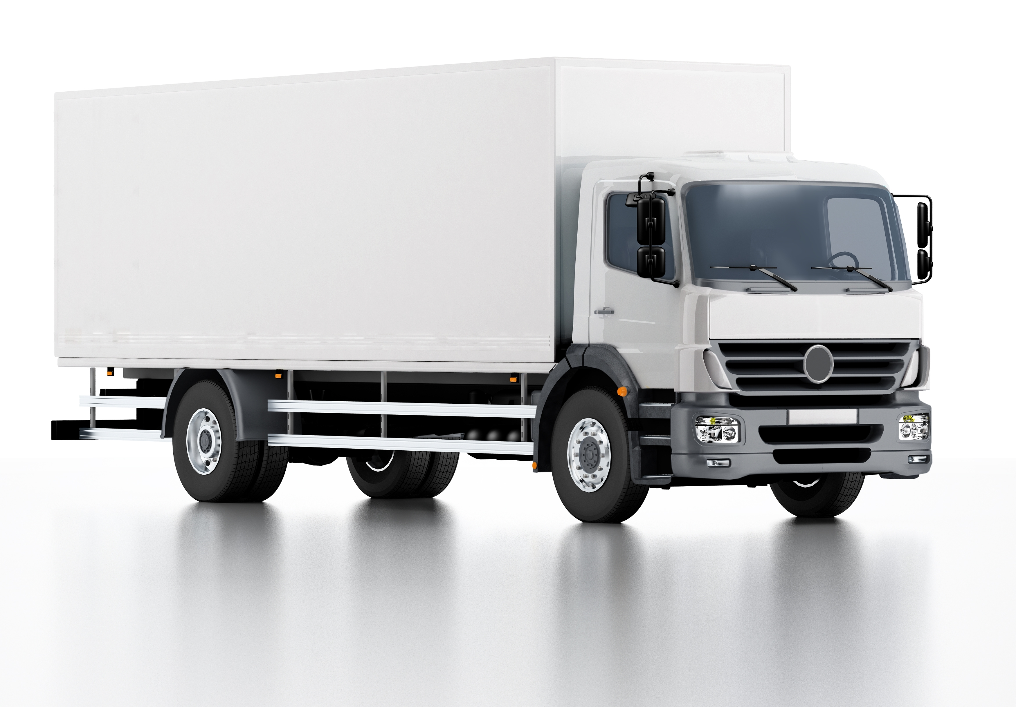 Refrigerated Truck Financing