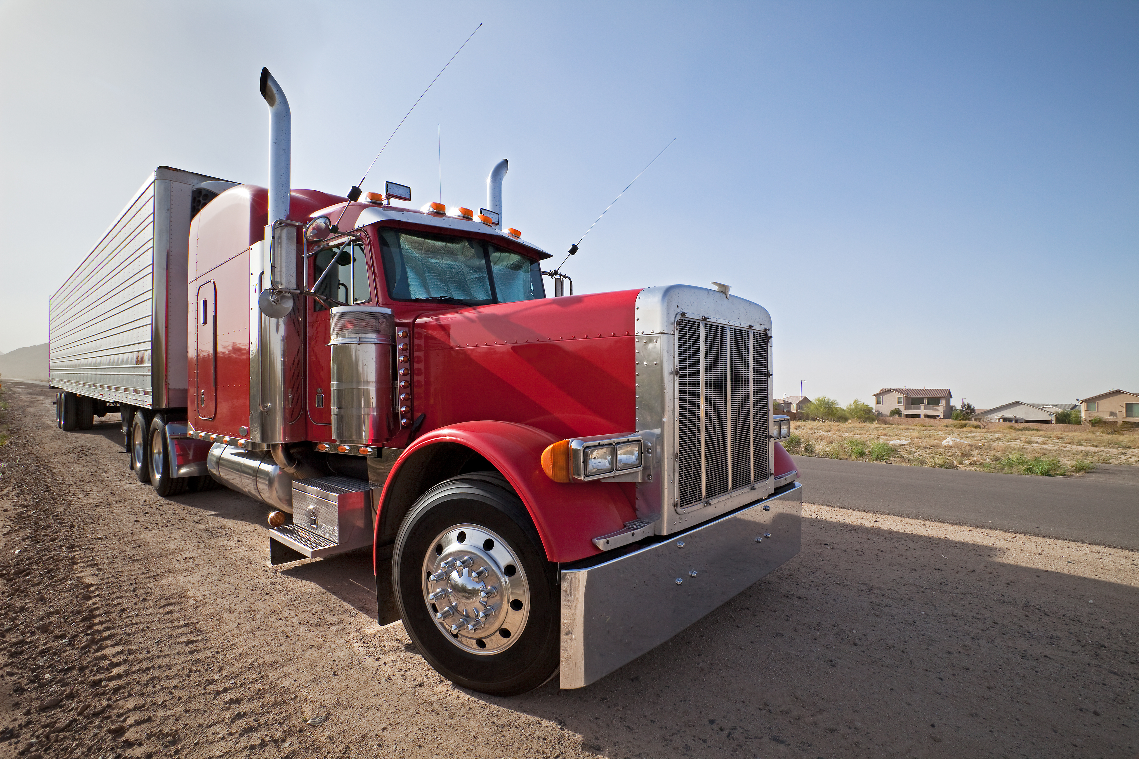 Shared truckload offers pricing benefits to shippers, carriers