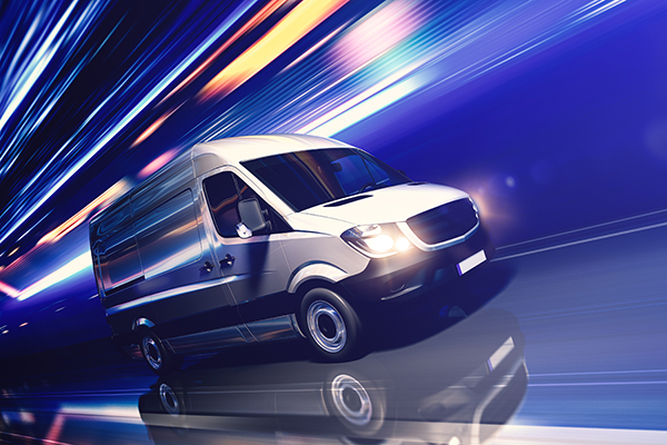 Commercial Van Finance