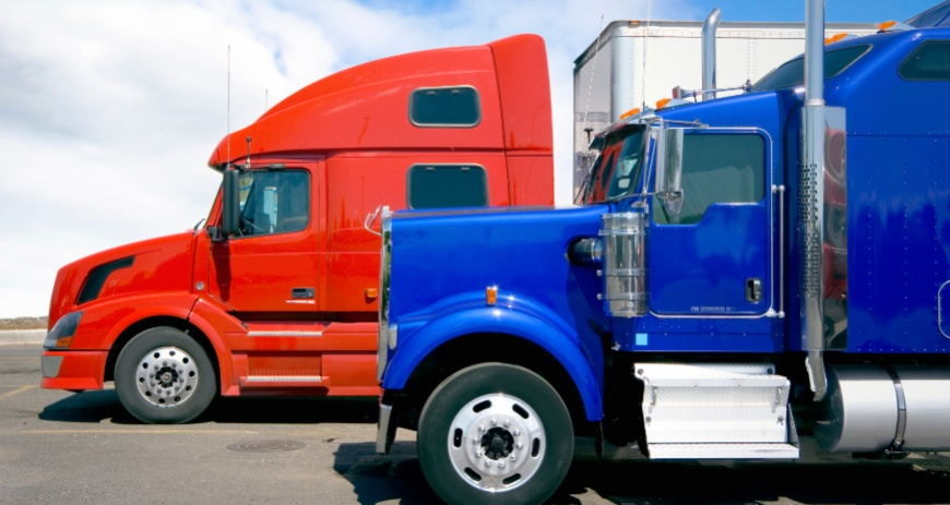 Commercial Truck Financing Programs